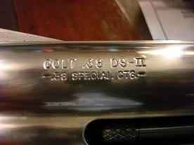 Colt DS2