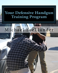 Defensive HG Book