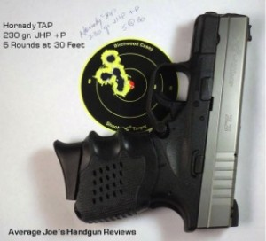 xds target4