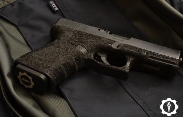 carry gun
