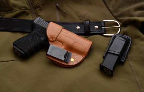 wbc covert carry kit