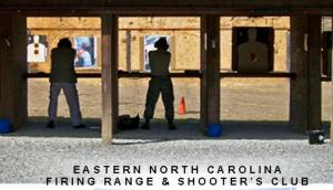 ENC firing range