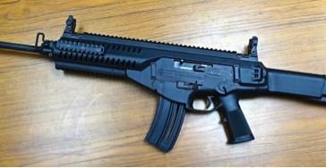 Beretta ARX1